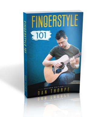 Fingerstyle 101